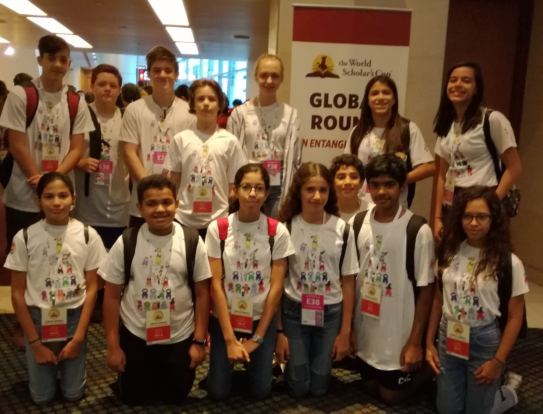 GlobalRoundWorldScholarsCup